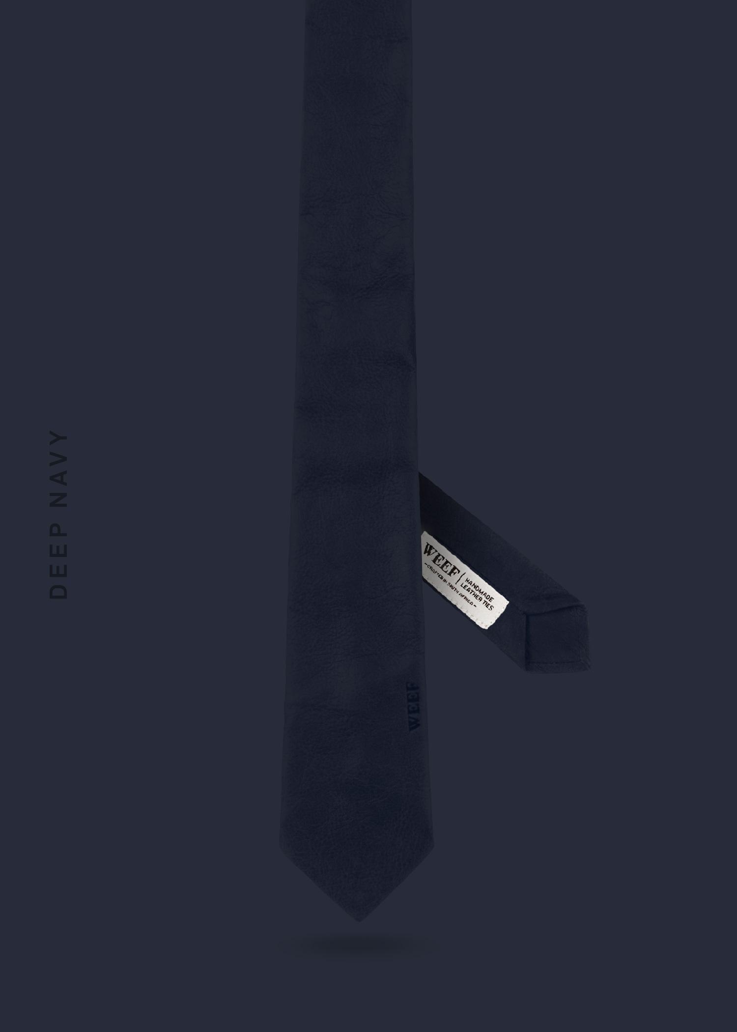 WEEF-Skinny-Tie-Deep-Navy-v2