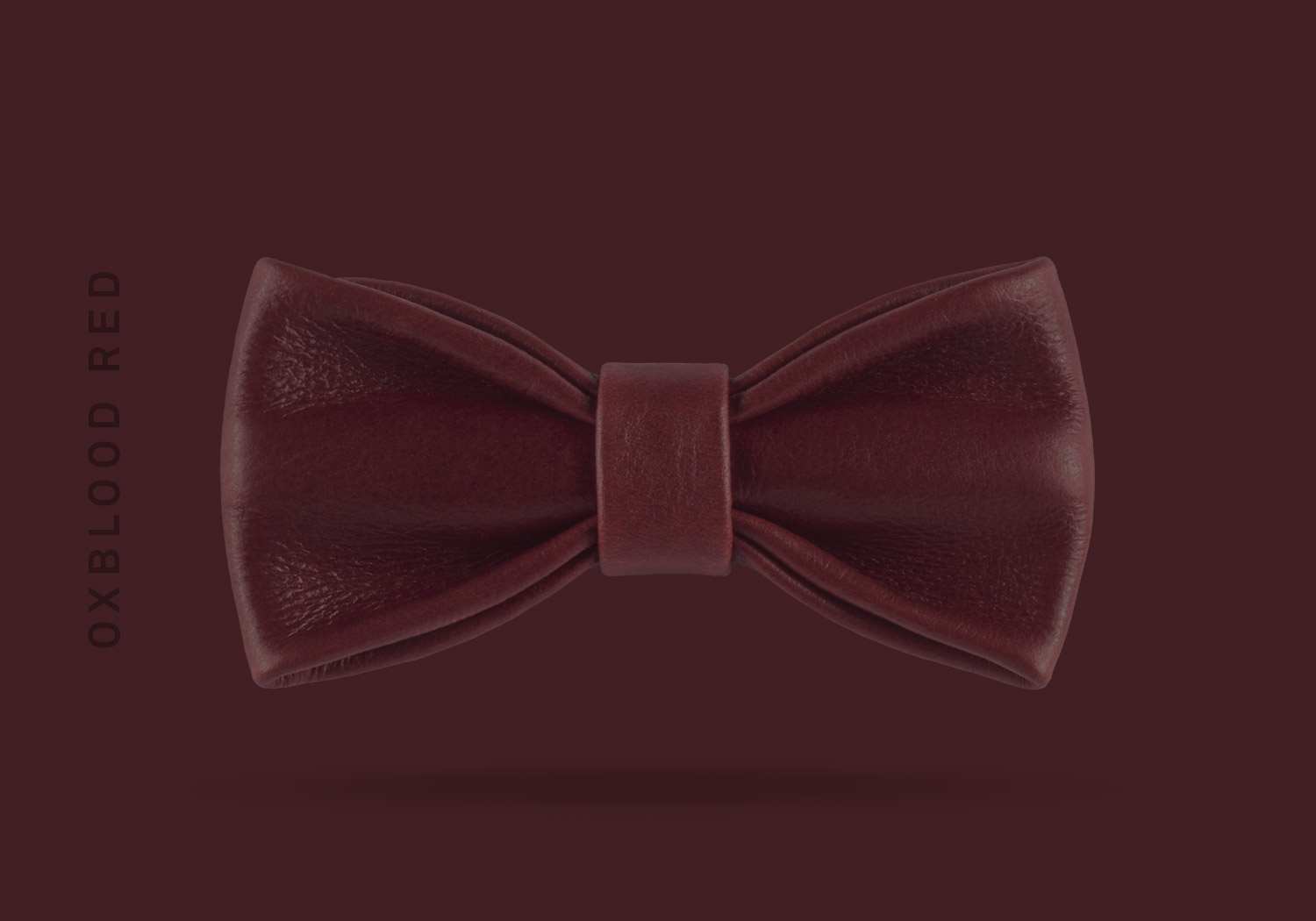 WEEF-Bow-Tie-Oxblood-Red-v2